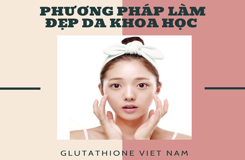 phuong phap lam dep da